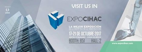EXPO-CIHAC | Mexico