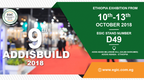9th Addisbuild Exhibition 2018