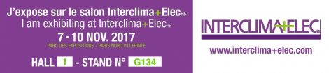 INTERCLIMA+ELEC | Paris