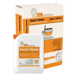 Smart Home Contentious Waterproof Coating